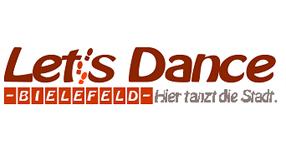 Logo Tanzschule Let´s Dance