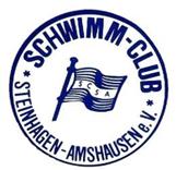 Logo Schwimm-Club Steinhagen-Amshausen e.V. .